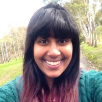 PriyaniMelvilleSmith | Social Profile