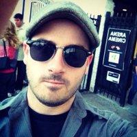 Adam Scherer | Social Profile