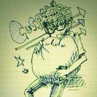 GUSSAN@残念紳士 | Social Profile