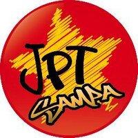 JPT Sampa | Social Profile