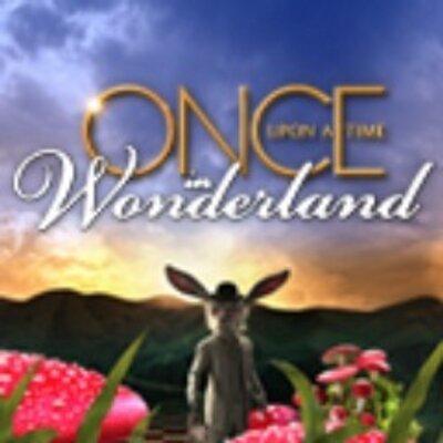 Once: Wonderland