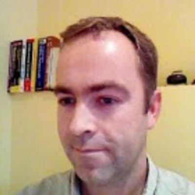 Scott Stonehouse | Social Profile