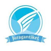 IG : JuraganTiketID | Social Profile