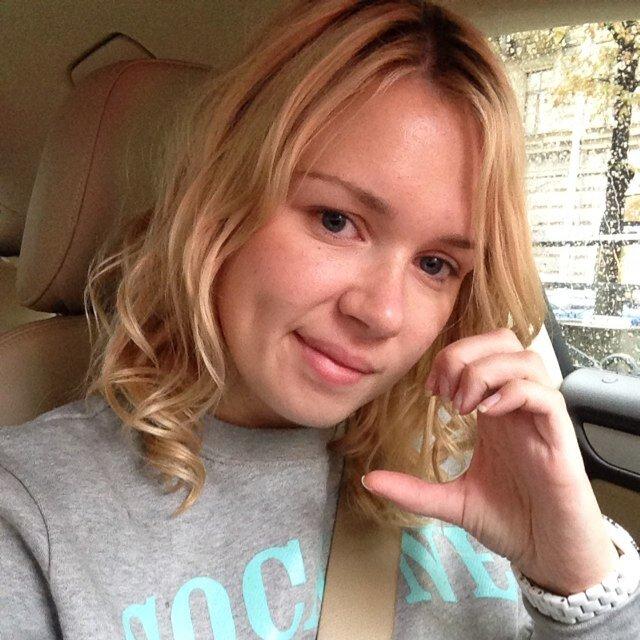 Daria Smirnova Social Profile