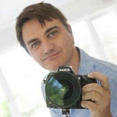 Dominic Old | Social Profile