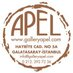 Gallery Apel's Twitter Profile Picture
