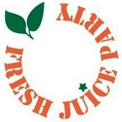 fresh juice pARTy | Social Profile