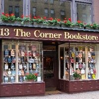 The Corner Bookstore | Social Profile