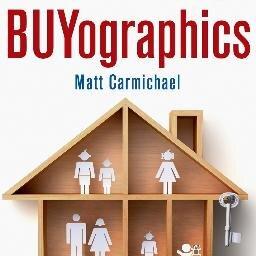 Buyographics Social Profile