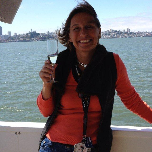 Vanessa Druckman Social Profile