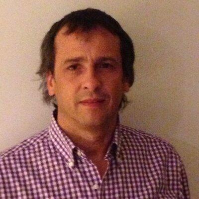 Paul Fontaine B. | Social Profile