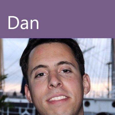 Daniel Ferrara | Social Profile