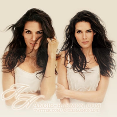 Angie Harmon Online | Social Profile