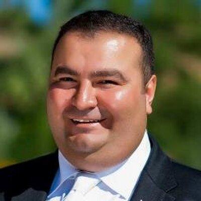 Ömer Çelik | Social Profile