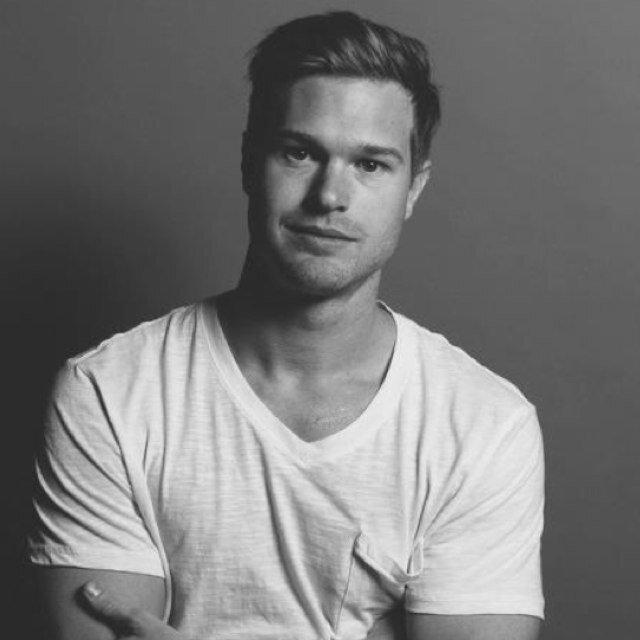 Blake Canterbury Social Profile