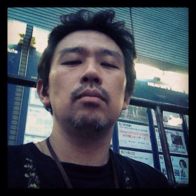 kusakakazuhito Social Profile