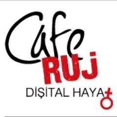 CafeRUJ  Twitter Hesabı Profil Fotoğrafı