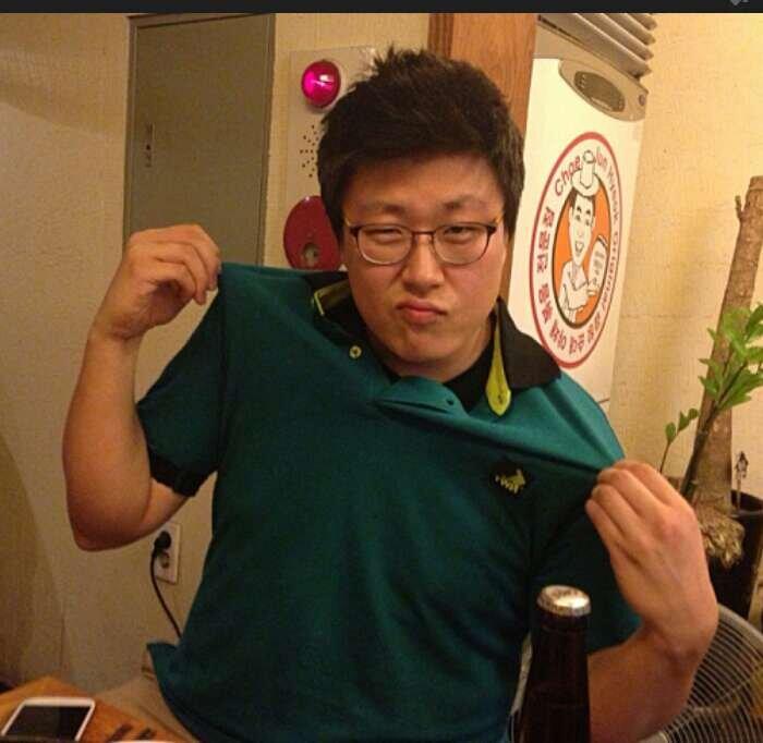 김정남 Social Profile