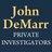 John DeMarr