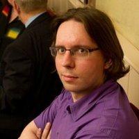 Ruben Schulz | Social Profile