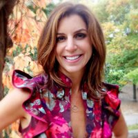 Sally Horchow | Social Profile