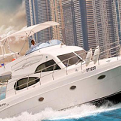 Arabian Yachting