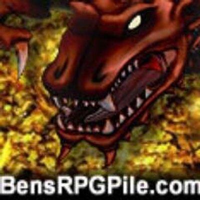 Ben | Social Profile