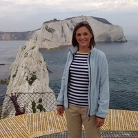 Sarah Farmer | Social Profile