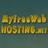 myfreewebhosting.net Icon