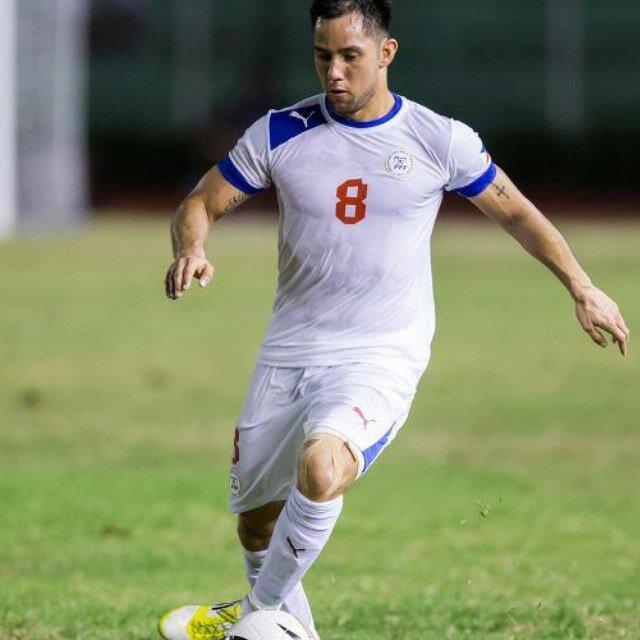Dennis Mengoy Cagara