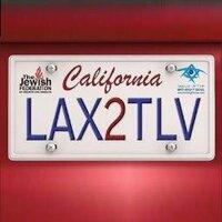 LAX2TLV
