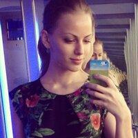 Julia Abroskina | Social Profile