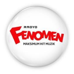 Radyo Fenomen  Twitter Hesabı Profil Fotoğrafı