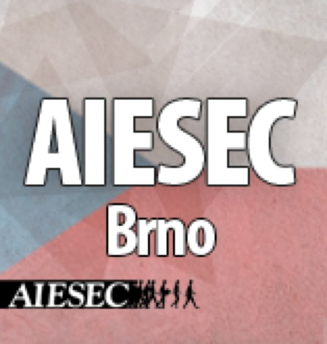 AIESEC Brno