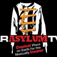 GuitarAsylumTV | Social Profile