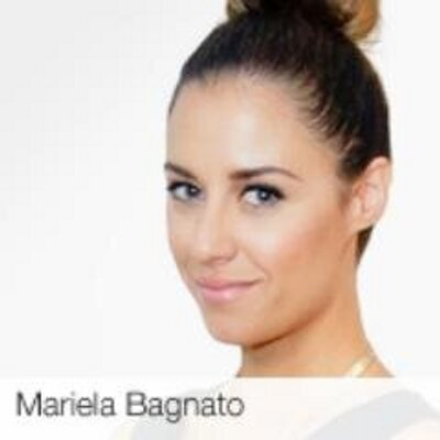 Mariela Bagnato Fans | Social Profile
