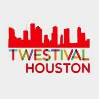 Twestival Houston   Social Profile