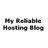 myreliablehosting.net Icon