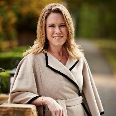 Veronica Morgan | Social Profile