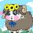 羊ぽよよ koni_candy のプロフィール画像