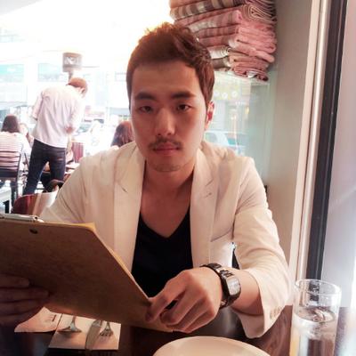 Kimsukhwan | Social Profile