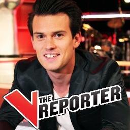 The V Reporter Social Profile