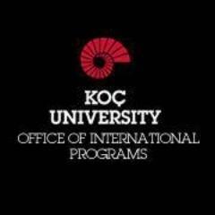 Koc University OIP  Twitter Hesabı Profil Fotoğrafı