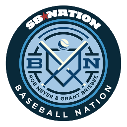 Baseball Nation Social Profile