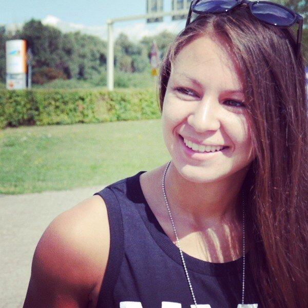 Jamilla Bousche Social Profile