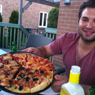 Anthony Catenacci | Social Profile
