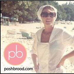Poshbrood Social Profile