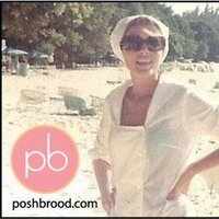 Poshbrood | Social Profile