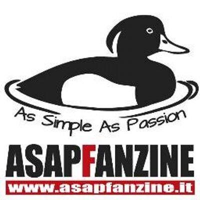 AsapFanzine