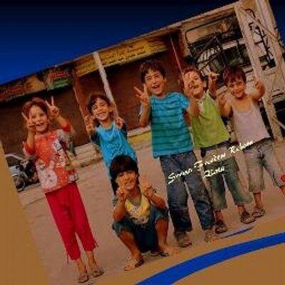 SyrianFreedomReborn | Social Profile